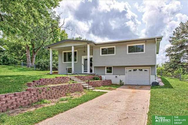 2103 Dagmar Avenue, Bellevue, NE 68005 (MLS #22116398) :: Omaha Real Estate Group