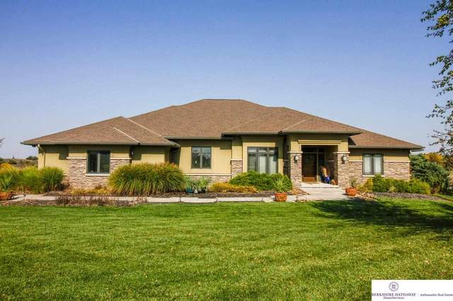 23442 Prairie Ridge Road, Gretna, NE 68028 (MLS #22116420) :: Berkshire Hathaway Ambassador Real Estate