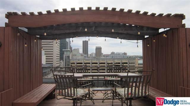 1024 Dodge Street #301, Omaha, NE 68102 (MLS #22116432) :: Catalyst Real Estate Group