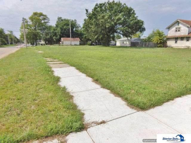 719 Market Street, Beatrice, NE 68310 (MLS #22116447) :: Omaha Real Estate Group