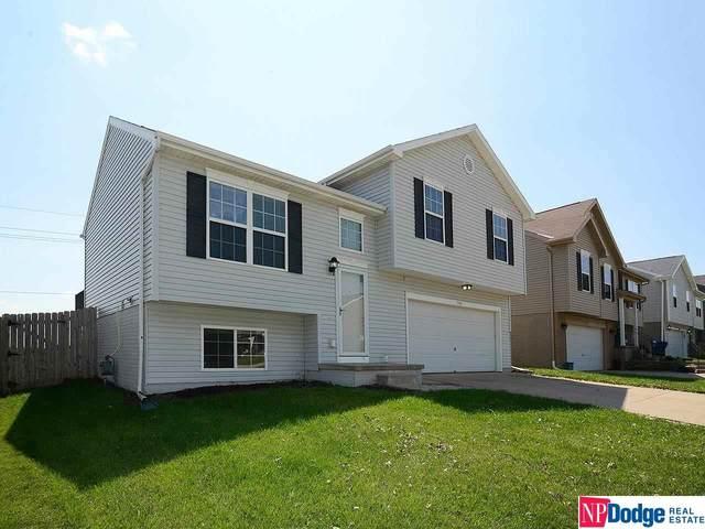 7851 N 144 Avenue, Omaha, NE 68007 (MLS #22116450) :: Lincoln Select Real Estate Group