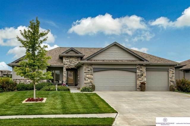 12806 Deer Creek Drive, Omaha, NE 68142 (MLS #22116454) :: Capital City Realty Group