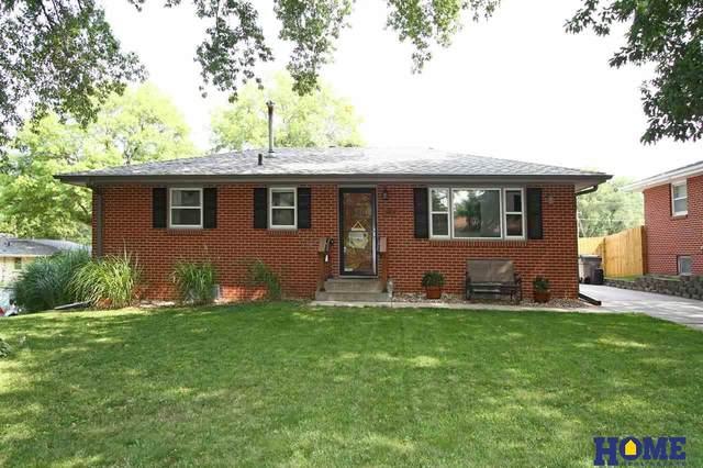 5404 J Street, Lincoln, NE 68510 (MLS #22116456) :: Omaha Real Estate Group