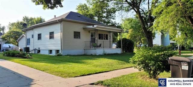 404 N College Street, York, NE 68467 (MLS #22116461) :: Capital City Realty Group