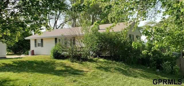 1706 Murray Road, Murray, NE 68409 (MLS #22116471) :: Complete Real Estate Group