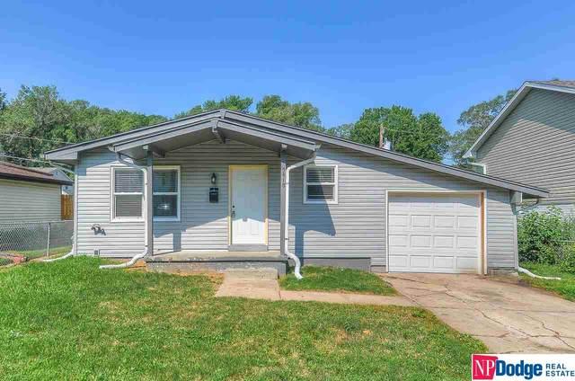 5418 N 45 Avenue, Omaha, NE 68104 (MLS #22116473) :: Capital City Realty Group