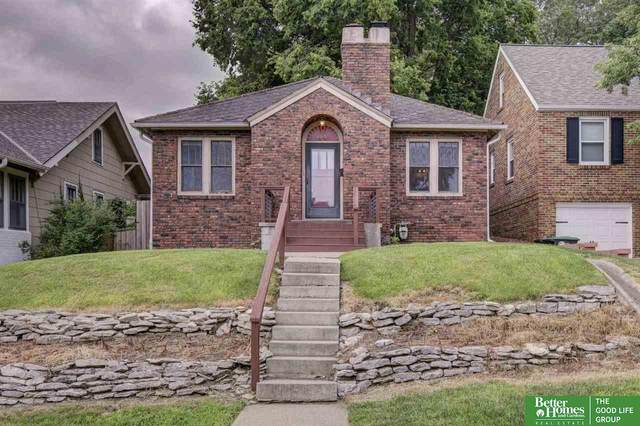 5015 Seward Street, Omaha, NE 68104 (MLS #22116480) :: Omaha Real Estate Group