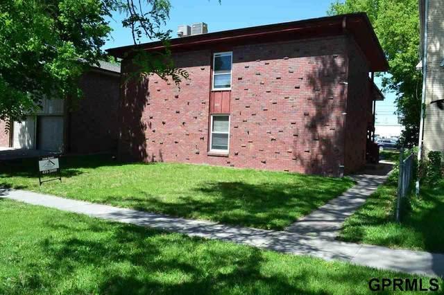 822 H Street, Lincoln, NE 68508 (MLS #22116489) :: Berkshire Hathaway Ambassador Real Estate