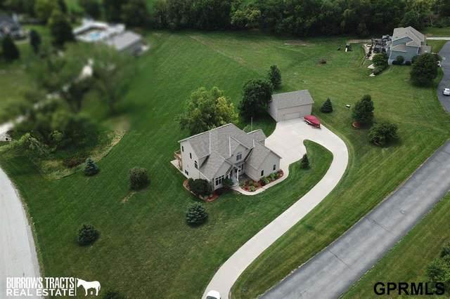 10483 American Eagle Lane, Blair, NE 68008 (MLS #22116495) :: Lighthouse Realty Group