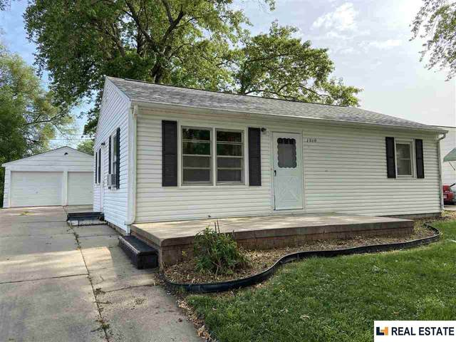 1010 Judson Street, Lincoln, NE 68521 (MLS #22116530) :: Lincoln Select Real Estate Group