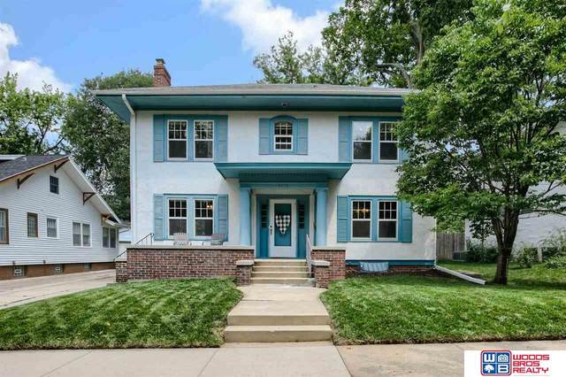 2434 Ryons Street, Lincoln, NE 68502 (MLS #22116555) :: Lincoln Select Real Estate Group