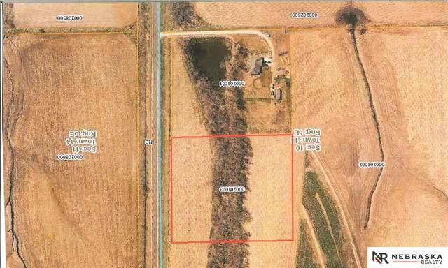 1331 28 County Road, Weston, NE 68070 (MLS #22116566) :: Omaha Real Estate Group
