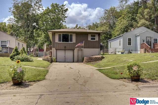 2008 Jefferson Street, Bellevue, NE 68005 (MLS #22116573) :: Omaha Real Estate Group