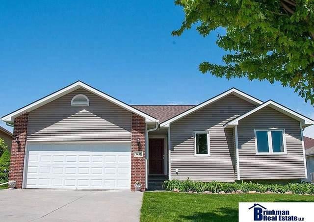 7131 N 15 Street, Lincoln, NE 68521 (MLS #22116591) :: Dodge County Realty Group