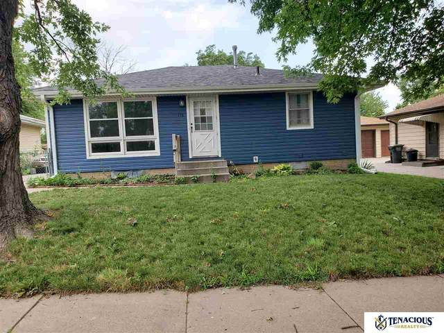 116 W Saunders Avenue, Lincoln, NE 68521 (MLS #22116592) :: Capital City Realty Group