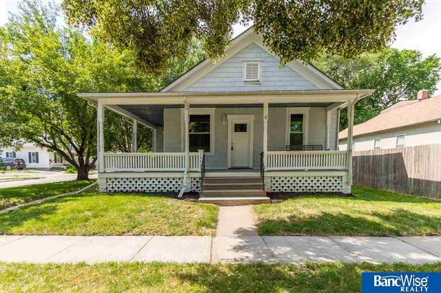 1347 Rose Street, Lincoln, NE 68502 (MLS #22116597) :: Lincoln Select Real Estate Group