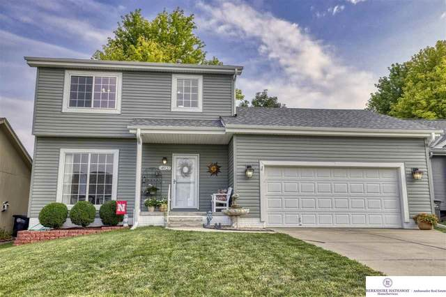 14937 Fowler Avenue, Omaha, NE 68116 (MLS #22116607) :: Elevation Real Estate Group at NP Dodge