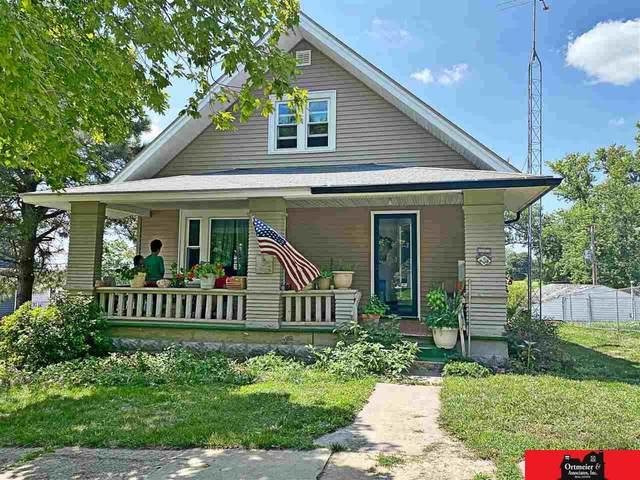 705 14th Street, Wisner, NE 68791 (MLS #22116614) :: Dodge County Realty Group