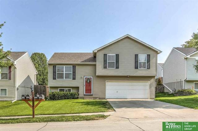 15410 Willit Street, Bennington, NE 68007 (MLS #22116679) :: Lincoln Select Real Estate Group
