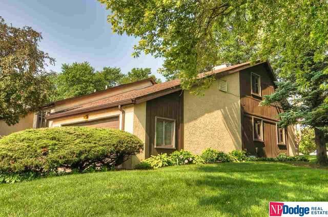 4742 N 109 Circle, Omaha, NE 68164 (MLS #22116683) :: Elevation Real Estate Group at NP Dodge