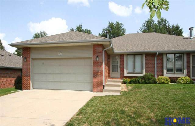 4920 Old Creek Road, Lincoln, NE 68516 (MLS #22116695) :: Lighthouse Realty Group