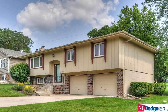 11318 Raleigh Drive, Omaha, NE 68164 (MLS #22116699) :: Elevation Real Estate Group at NP Dodge