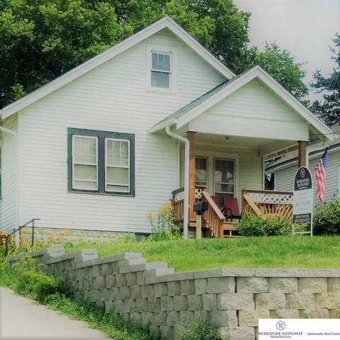 6928 Bedford Avenue, Omaha, NE 68104 (MLS #22116701) :: Omaha Real Estate Group