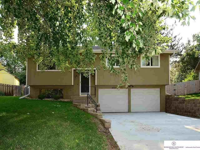 6107 S 151st Street, Omaha, NE 68137 (MLS #22116708) :: Capital City Realty Group