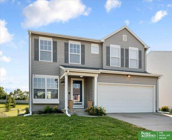 8202 N 154th Avenue, Bennington, NE 68007 (MLS #22116710) :: Omaha Real Estate Group