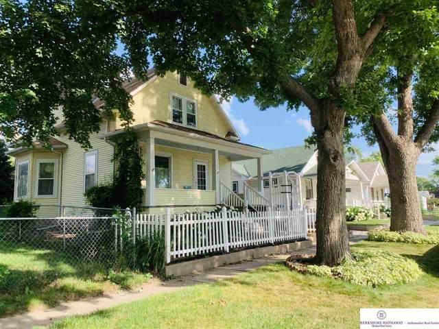 1527 N D Street, Fremont, NE 68025 (MLS #22116717) :: Omaha Real Estate Group