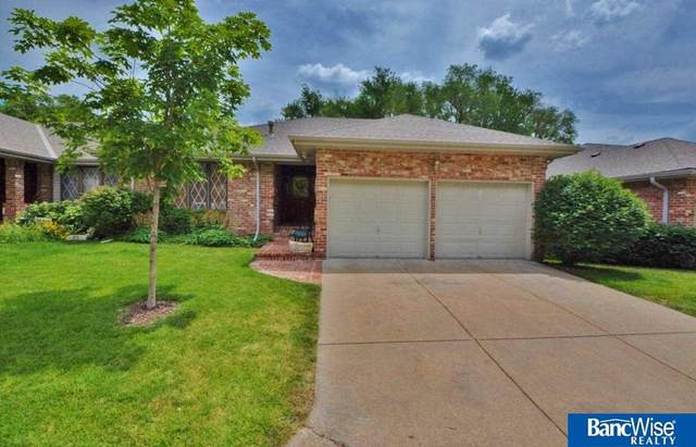2114 Heritage Pines Court, Lincoln, NE 68506 (MLS #22116718) :: The Briley Team
