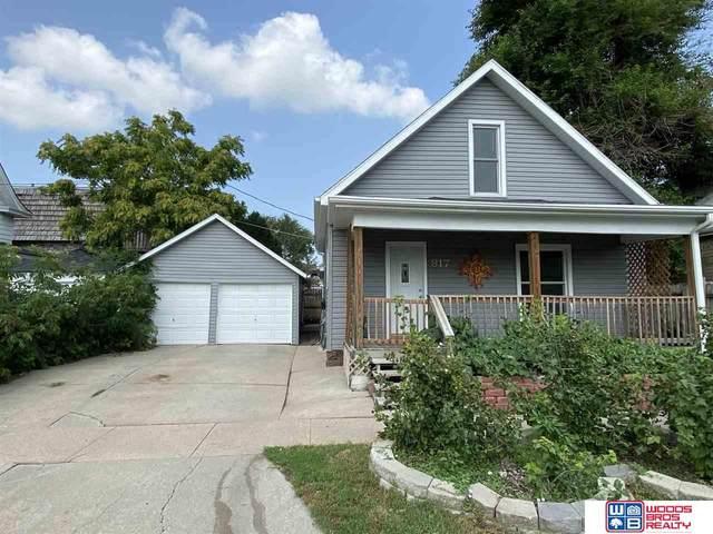 817 N 26th Street, Lincoln, NE 68503 (MLS #22116726) :: Omaha Real Estate Group
