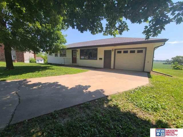 220 E Church Street, Cook, NE 68329 (MLS #22116733) :: Omaha Real Estate Group