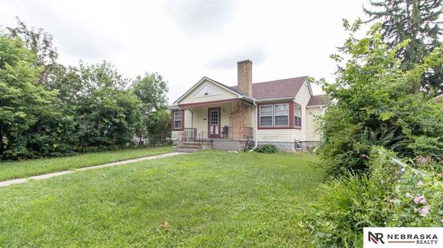 5019 Dudley Street, Lincoln, NE 68504 (MLS #22116737) :: Lincoln Select Real Estate Group