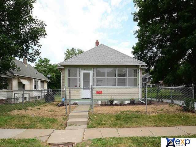 2574 Ellison Avenue, Omaha, NE 68111 (MLS #22116739) :: Lincoln Select Real Estate Group