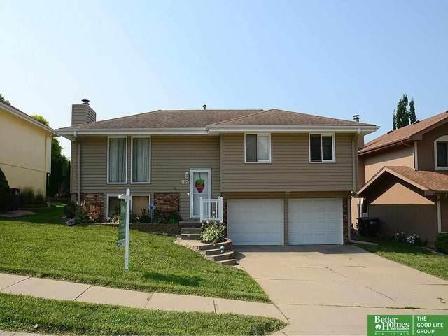 11129 Washington Street, Omaha, NE 68137 (MLS #22116749) :: Elevation Real Estate Group at NP Dodge