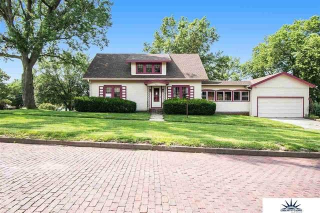 643 E Sherman Street, West Point, NE 68788 (MLS #22116754) :: Omaha Real Estate Group