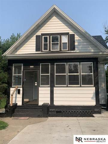 5335 N 25th Avenue, Omaha, NE 68111 (MLS #22116779) :: Omaha Real Estate Group