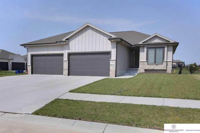 3902 N 187 Avenue, Omaha, NE 68022 (MLS #22116791) :: Dodge County Realty Group