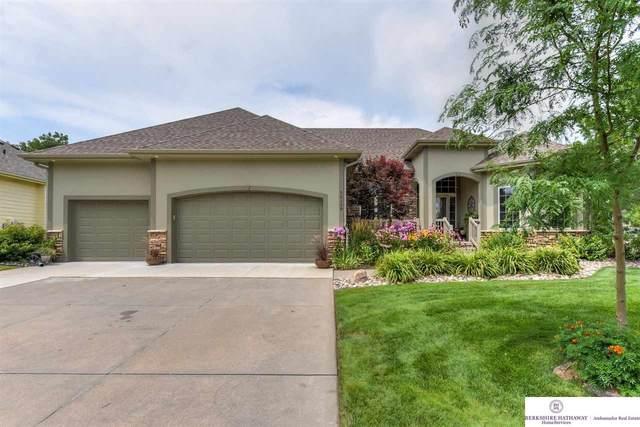 20108 Chicago Street, Omaha, NE 68022 (MLS #22116796) :: Lincoln Select Real Estate Group