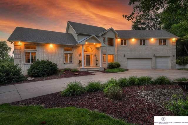 21536 Chancellor Road, Omaha, NE 68022 (MLS #22116800) :: Capital City Realty Group