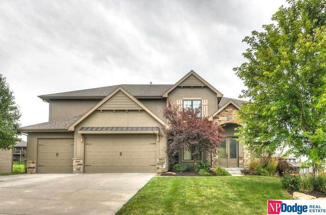 18661 Oregon Circle, Elkhorn, NE 68022 (MLS #22116809) :: Berkshire Hathaway Ambassador Real Estate