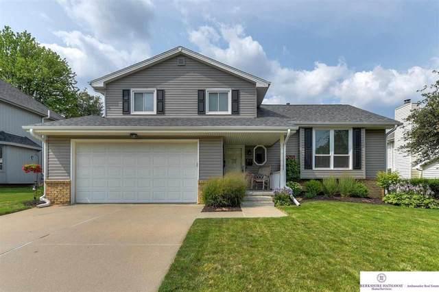 918 Shenandoah Drive, Papillion, NE 68046 (MLS #22116810) :: Capital City Realty Group