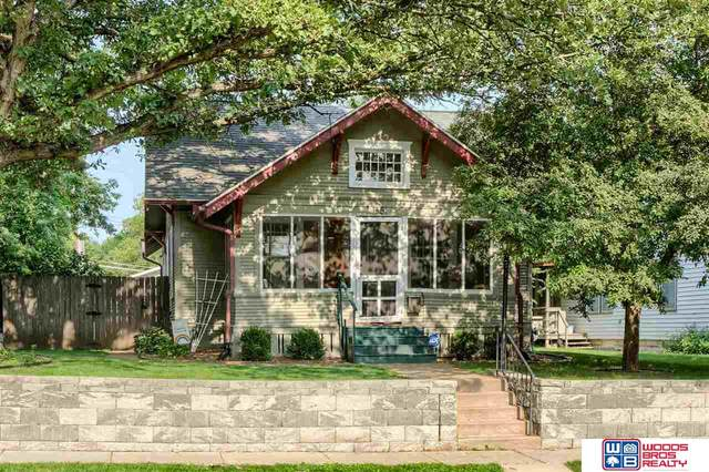 1551 S 25th Street, Lincoln, NE 68502 (MLS #22116822) :: Dodge County Realty Group