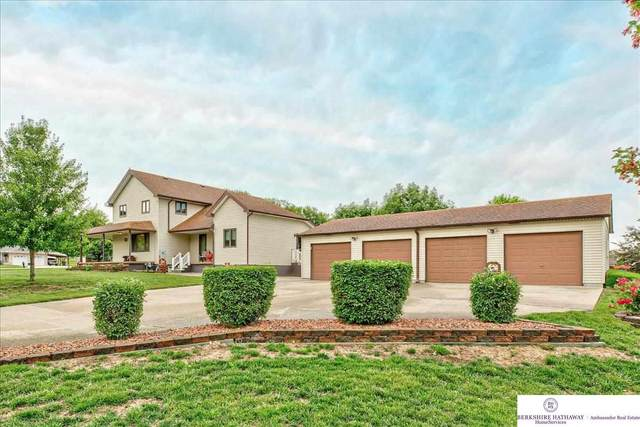 311 S Mildred Street, Carson, IA 51525 (MLS #22116835) :: Omaha Real Estate Group