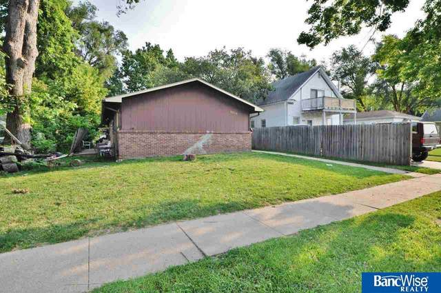3010 Y Street, Lincoln, NE 68503 (MLS #22116842) :: Dodge County Realty Group