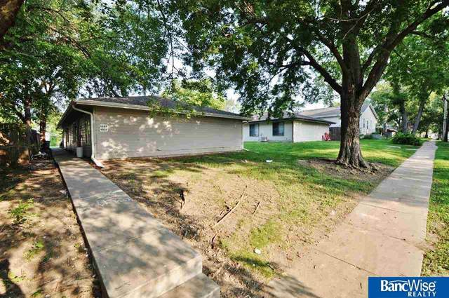 1335 N 20th Street, Lincoln, NE 68503 (MLS #22116843) :: Dodge County Realty Group