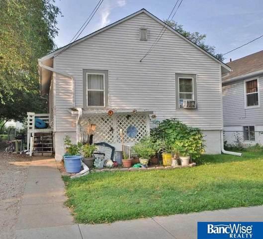 2905 Apple Street, Lincoln, NE 68503 (MLS #22116846) :: Lincoln Select Real Estate Group