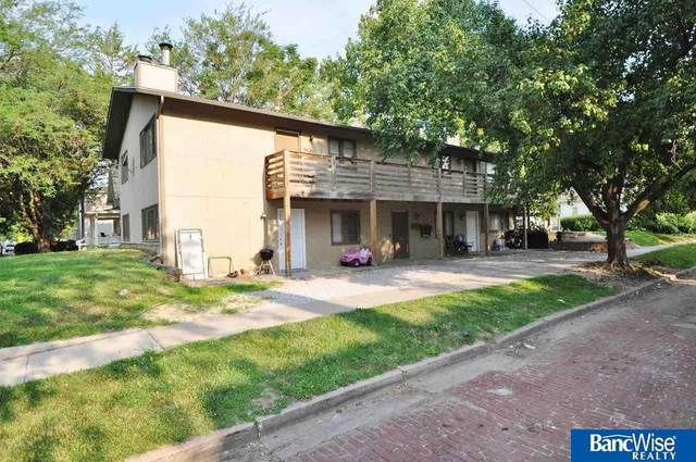 901 N 25th Street, Lincoln, NE 68503 (MLS #22116847) :: Lincoln Select Real Estate Group