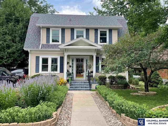 119 S 50th Avenue, Omaha, NE 68132 (MLS #22116849) :: Dodge County Realty Group